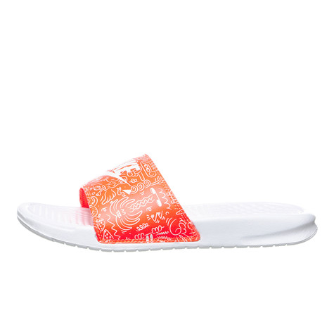 Nike - WMNS Benassi Just Do It