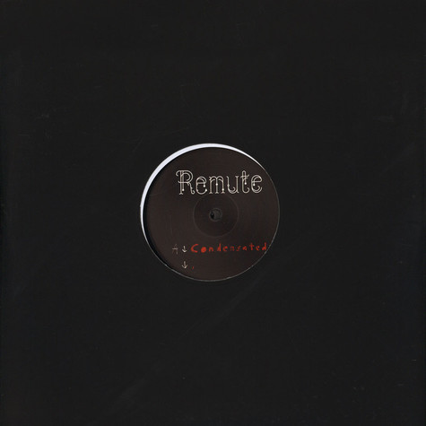 V.A. - Remute Special Pack 04