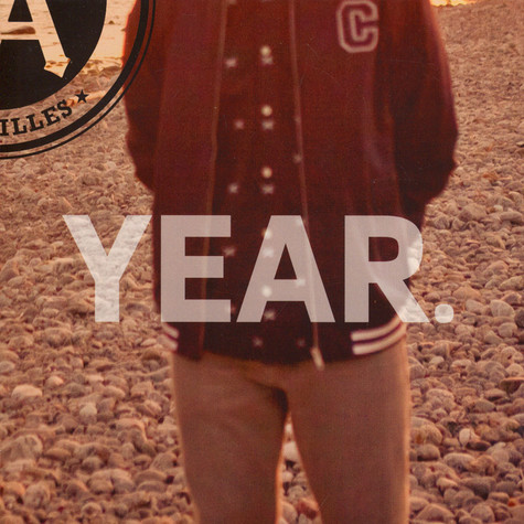 Professor P & DJ Akilles - All Year, Every Year: Fall EP