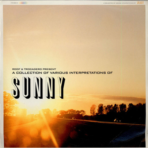 V.A. - A Collection Of Various Interpretations Of Sunny