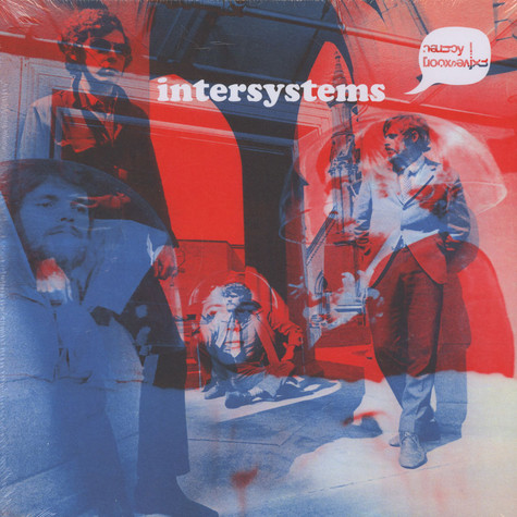 Intersystems - Intersystems