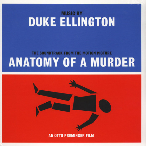 Duke Ellington - OST Anatomy Of A Murder