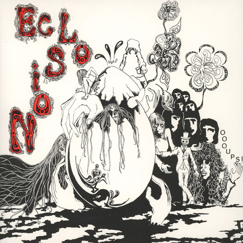Eclosion - Eclosion