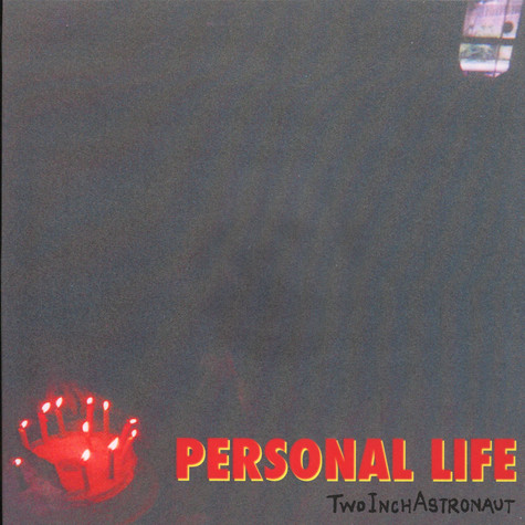Two Inch Astronaut - Personal Life
