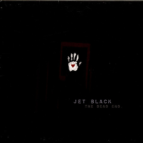 Jet Black - The Dead End