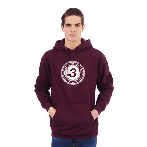 Doppelgangaz, The - Beats For Brothels Volume 3 Hoodie