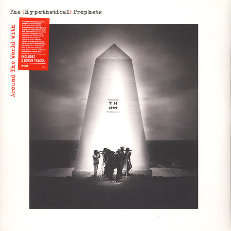 (Hypothetical) Prophets, The - Around The World With