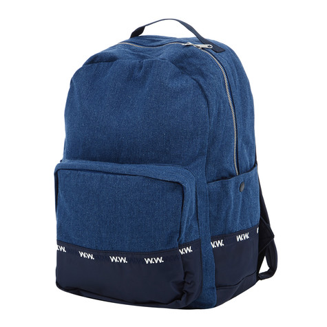 Wood Wood - Ryan Backpack