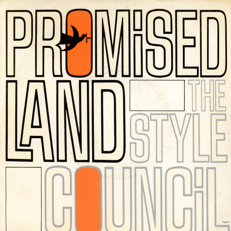 Style Council, The - Promised Land