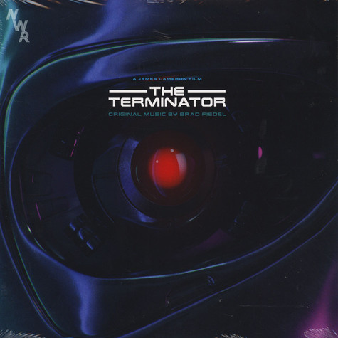 Brad Fiedel - OST The Terminator
