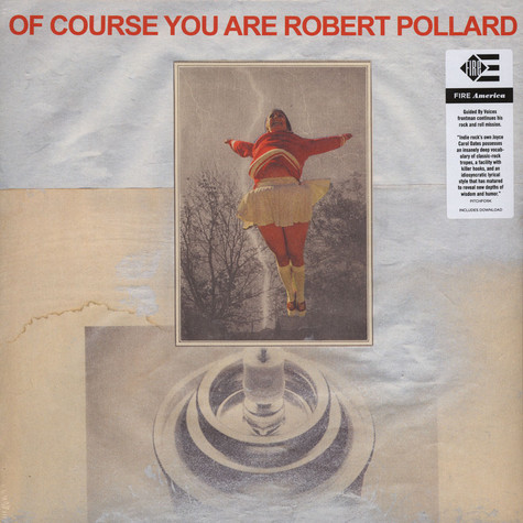 Robert Pollard - Of Course You Are