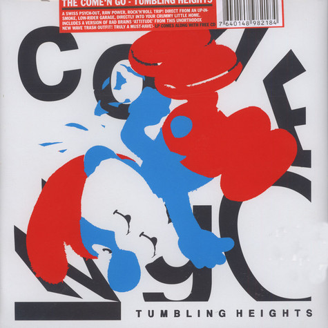 Come N'go, The - Tumbling Heights