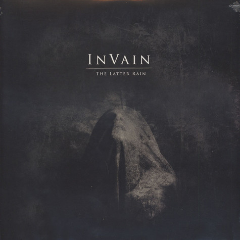 In Vain - The Latter Rain