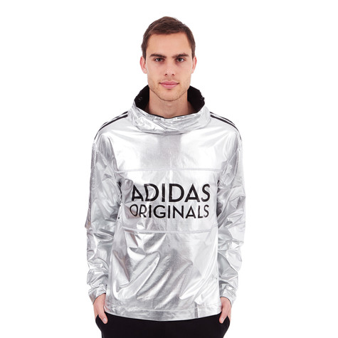 adidas - Tech Rev Windbreaker