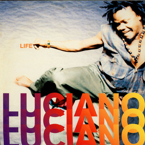 Luciano - Life