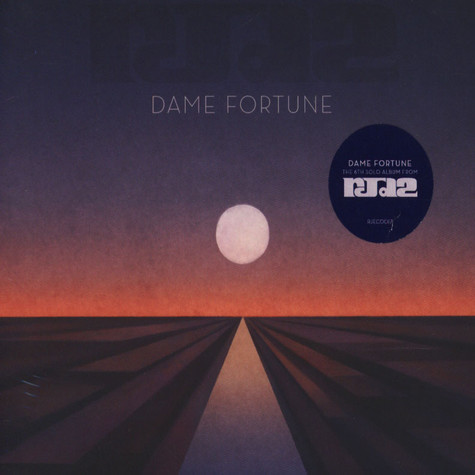 RJD2 - Dame Fortune