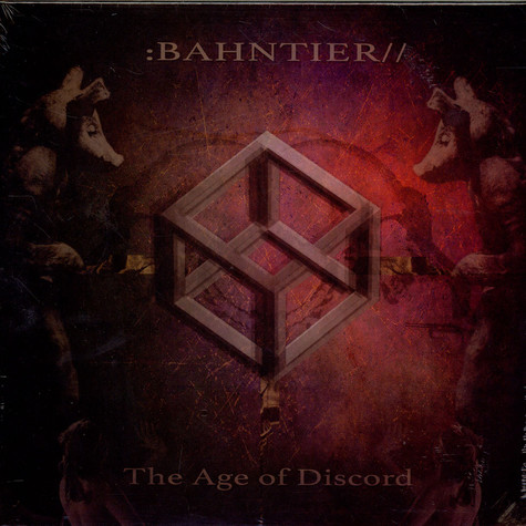 Bahntier - Age Of Discord
