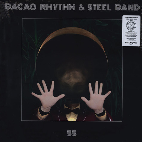 Bacao Rhythm & Steel Band - 55 Original Double Vinyl Edition
