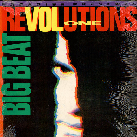 V.A. - Paradise Presents Big Beat Revolutions Vol. #1