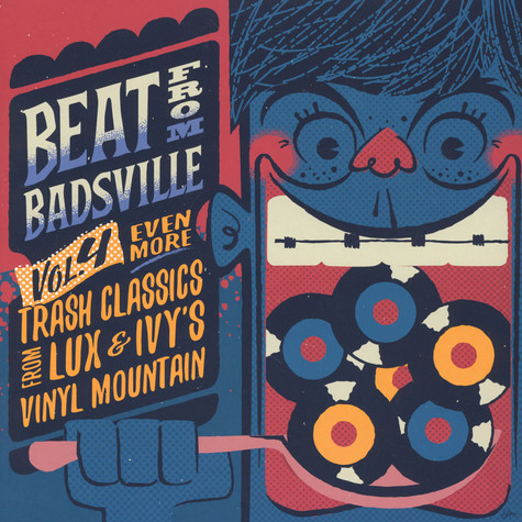 V.A. - Beat From Badsville 04