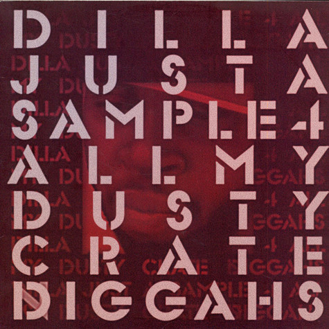 J Dilla - Lost Tapes Reels + More