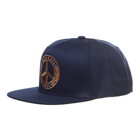 Gumball 3000 - Peace Snapback Hat