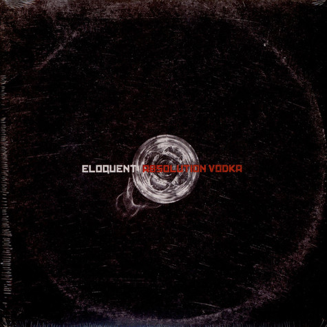 Eloquent - Absolution Vodka