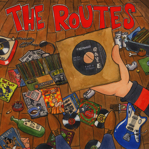 Routes, The - I Got A Feelin'