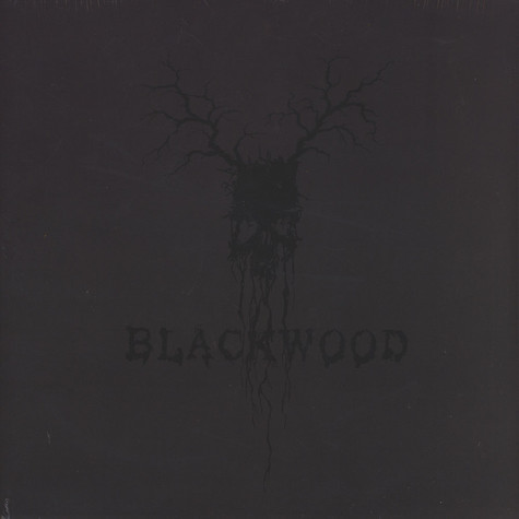 Blackwood - As The World Rots Away