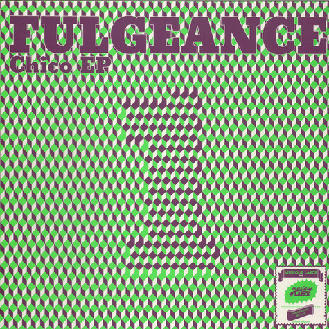Fulgeance - Chico EP