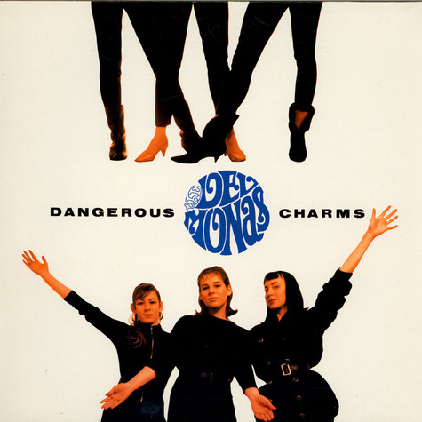 Delmonas - Dangerous Charms