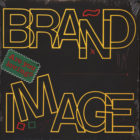 Brand Image - Are You Loving
