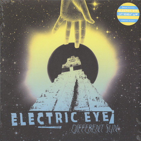 Electric Sun - Different Sun