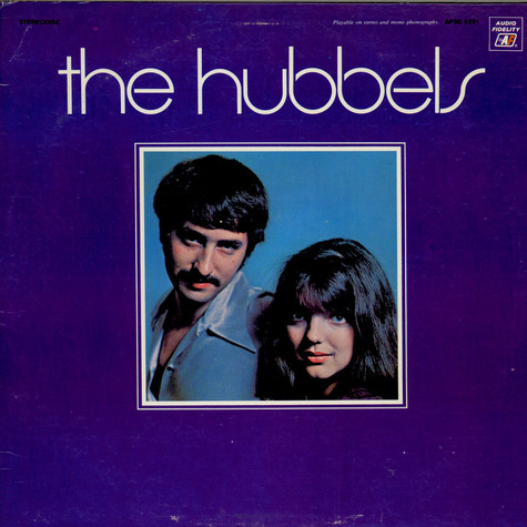 The Hubbels - Introducing The Hubbels