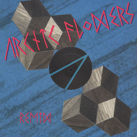 Arctic Flowers - Remix