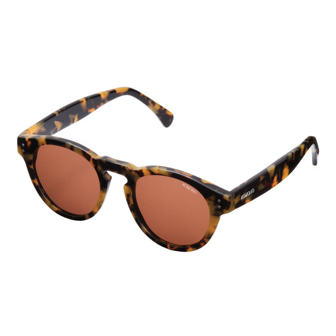 Komono - Clement Sunglasses Crafted