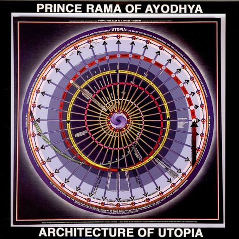 Prince Rama Of Ayodhya - Architecture Of Utopia