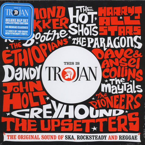 V.A. - This Is Trojan Box Set