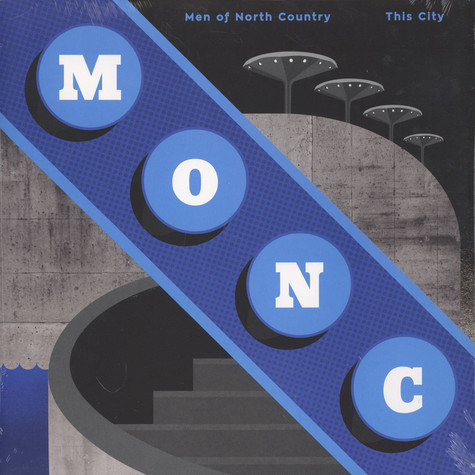 Men Of North Country - This City