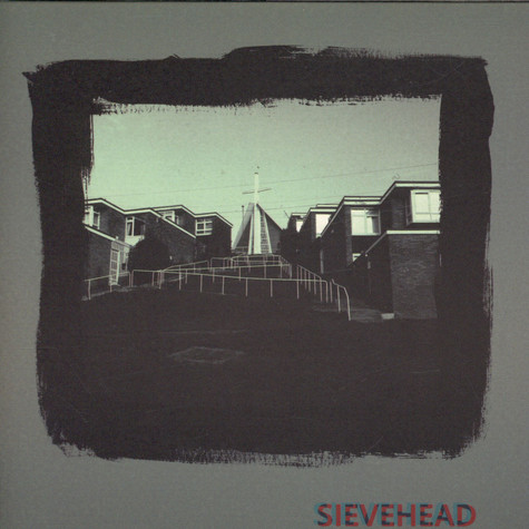 Sievehead - Buried Beneath
