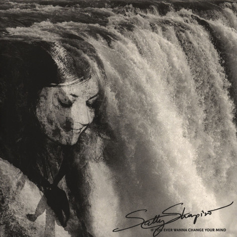 Sally Shapiro - If You Ever Wanna Change Your Mind