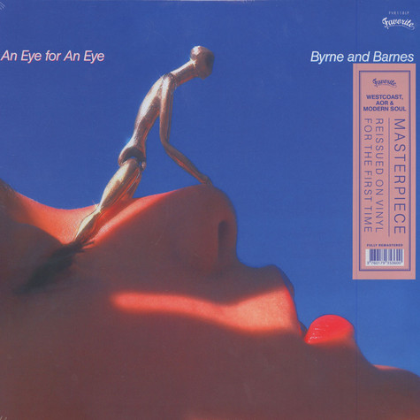 Byrne & Barnes - An Eye For An Eye