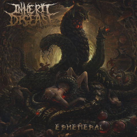 Inherit Disease - Ephemeral