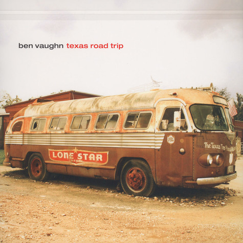 Ben Vaughn - Texas Road Trip