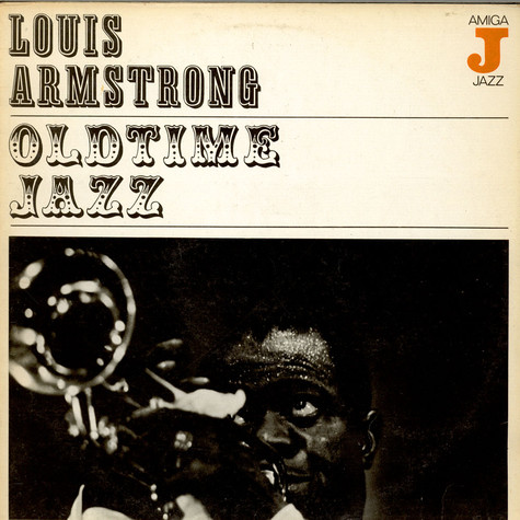 V.A. - Louis Armstrong / Oldtime Jazz