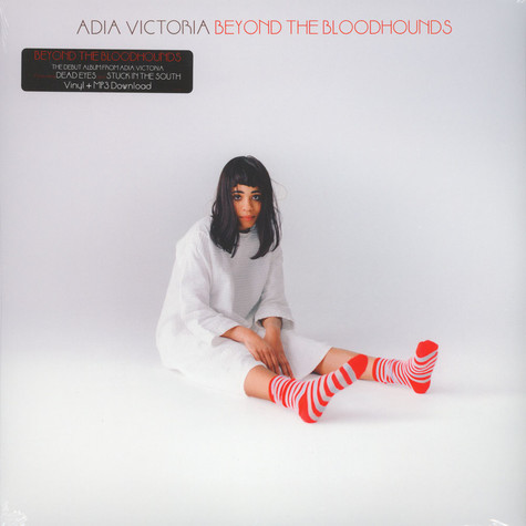 Adia Victoria - Beyond The Bloodhounds