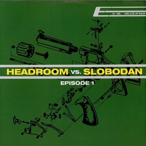Headroom vs. Slobodan - Episode 1