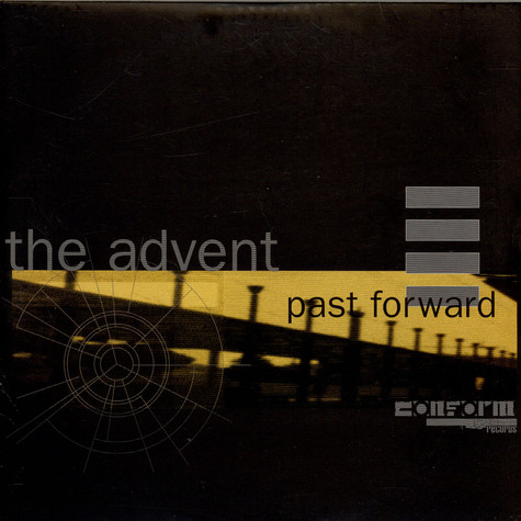 The Advent - Past Forward