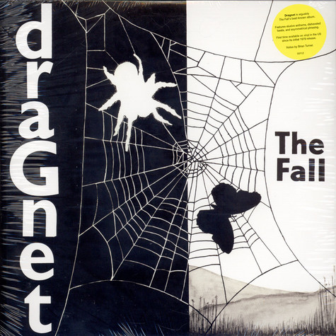 Fall, The - Dragnet