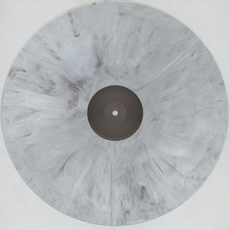 Theme - Theme EP Marbled Vinyl Edition
